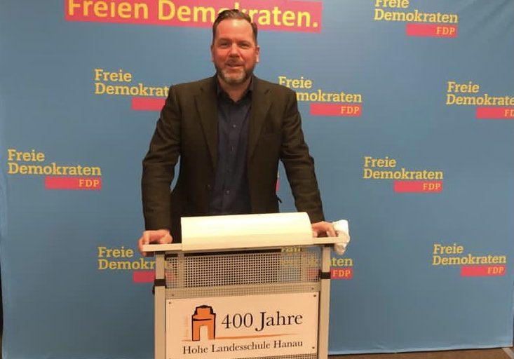 Henrik Statz Direktkandidat Bundestagswahl 2021